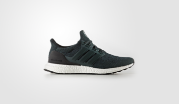 adidas Ultra Boost – Green Night