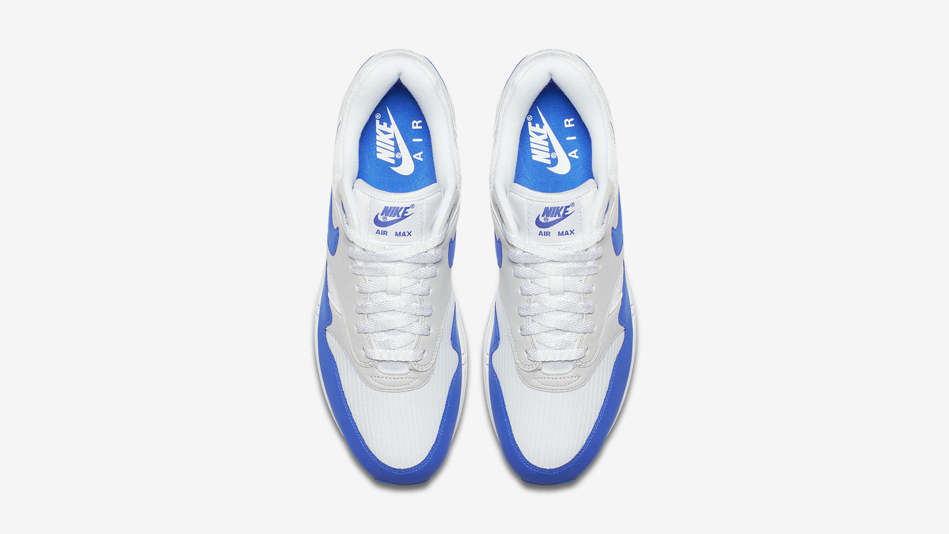 908375 102 Nike Air Max 1 Anniversary Game Royal 2