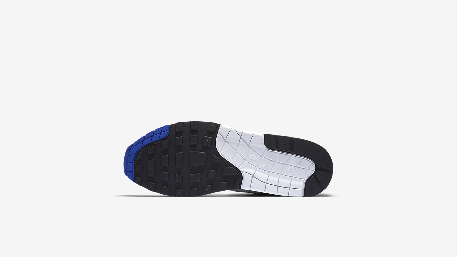 908375 102 Nike Air Max 1 Anniversary Game Royal 4