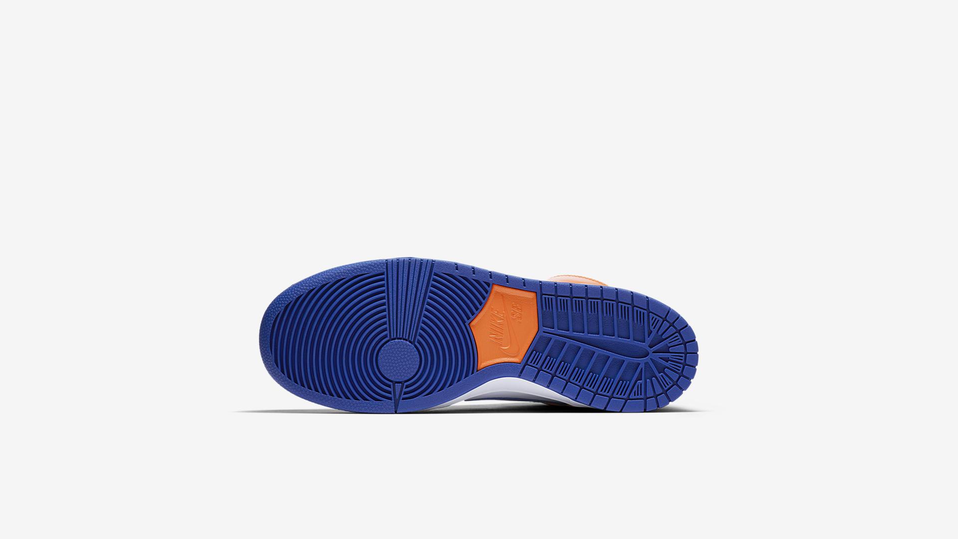 AH0471 841 Nike SB Dunk High Supa 2