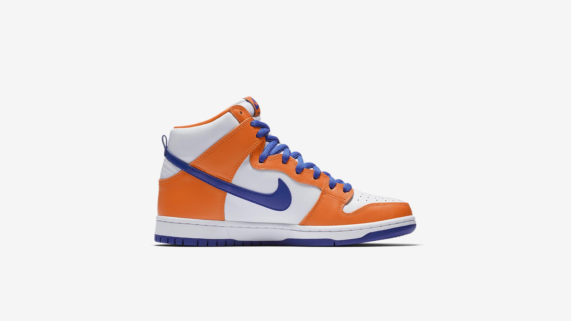 AH0471 841 Nike SB Dunk High Supa 3