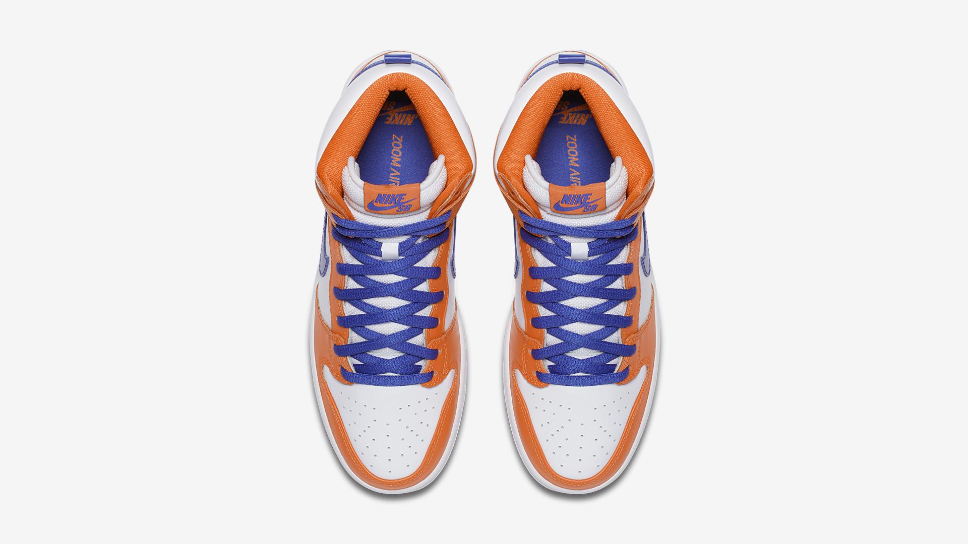 AH0471 841 Nike SB Dunk High Supa 4