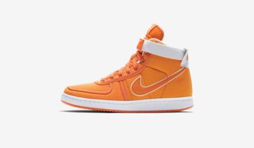 Nike Vandal High – Burnt Ceramic