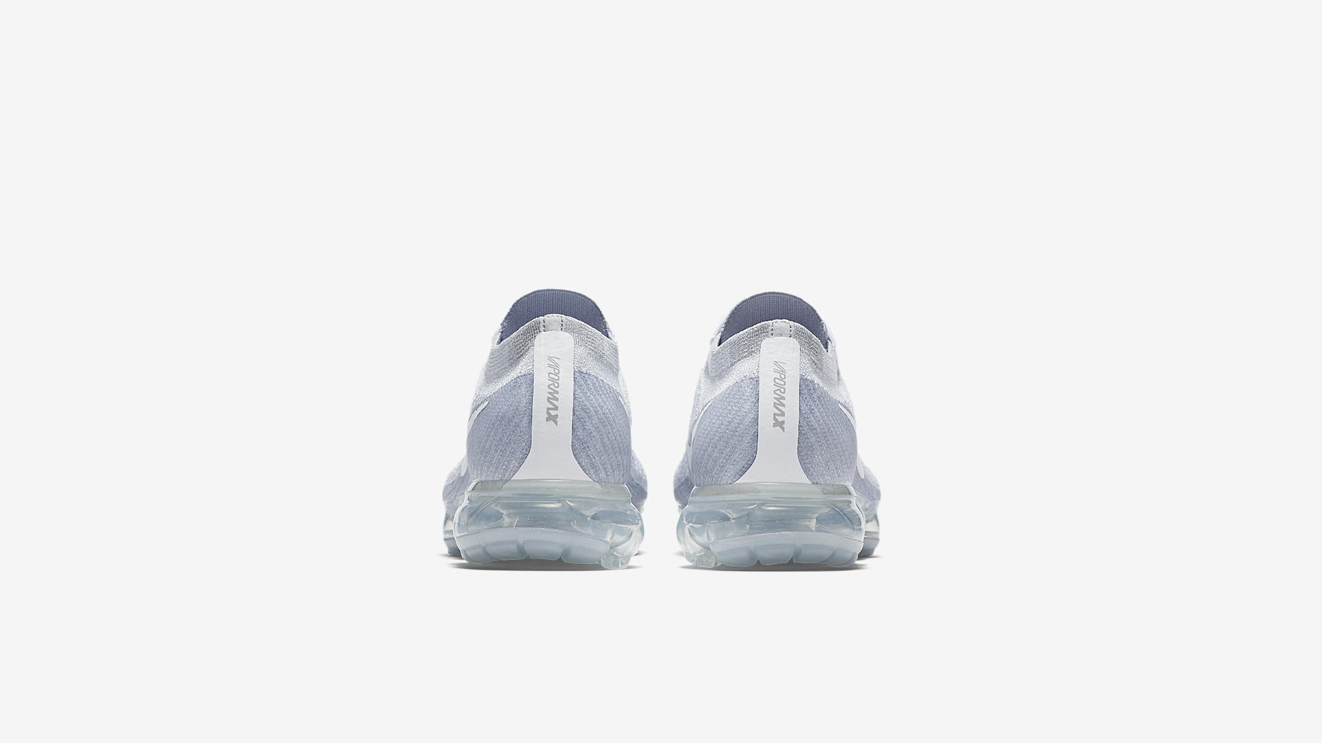 AQ0581 002 Nike Air VaporMax Laceless Pure Platinum 2