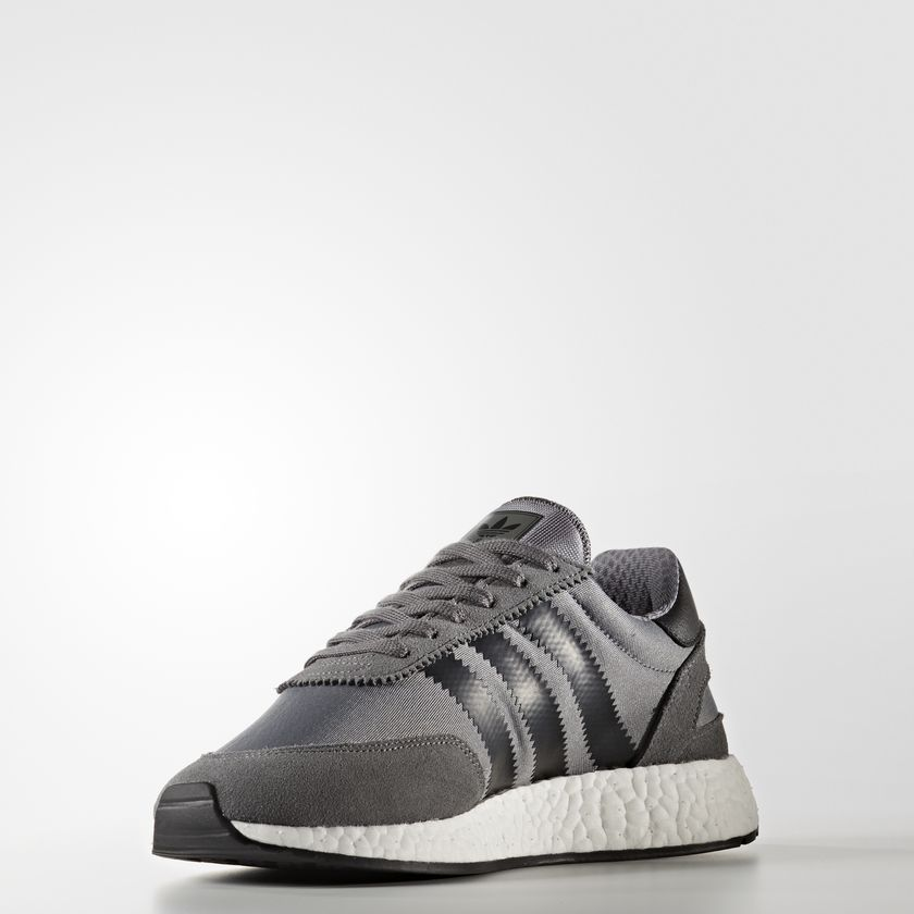 BY9732 adidas Iniki Runner Grey Four 2