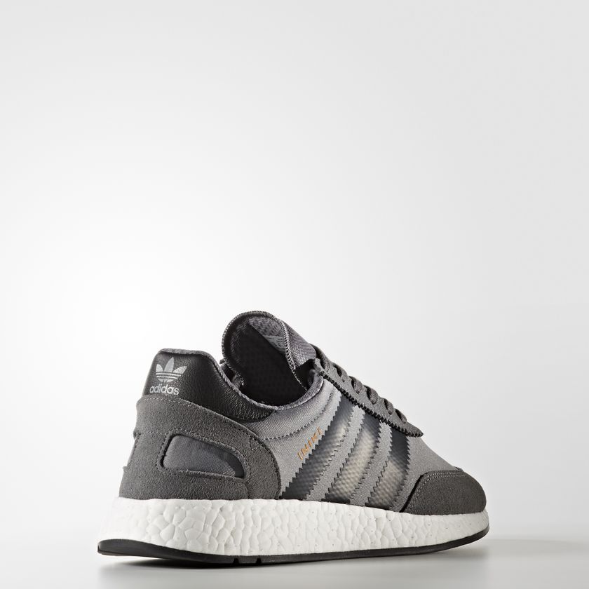 BY9732 adidas Iniki Runner Grey Four 3
