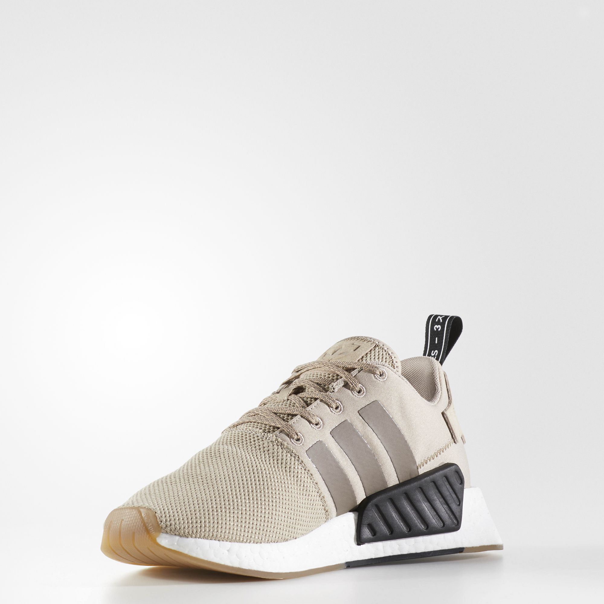 BY9916 adidas NMD R2 Simple Brown 5