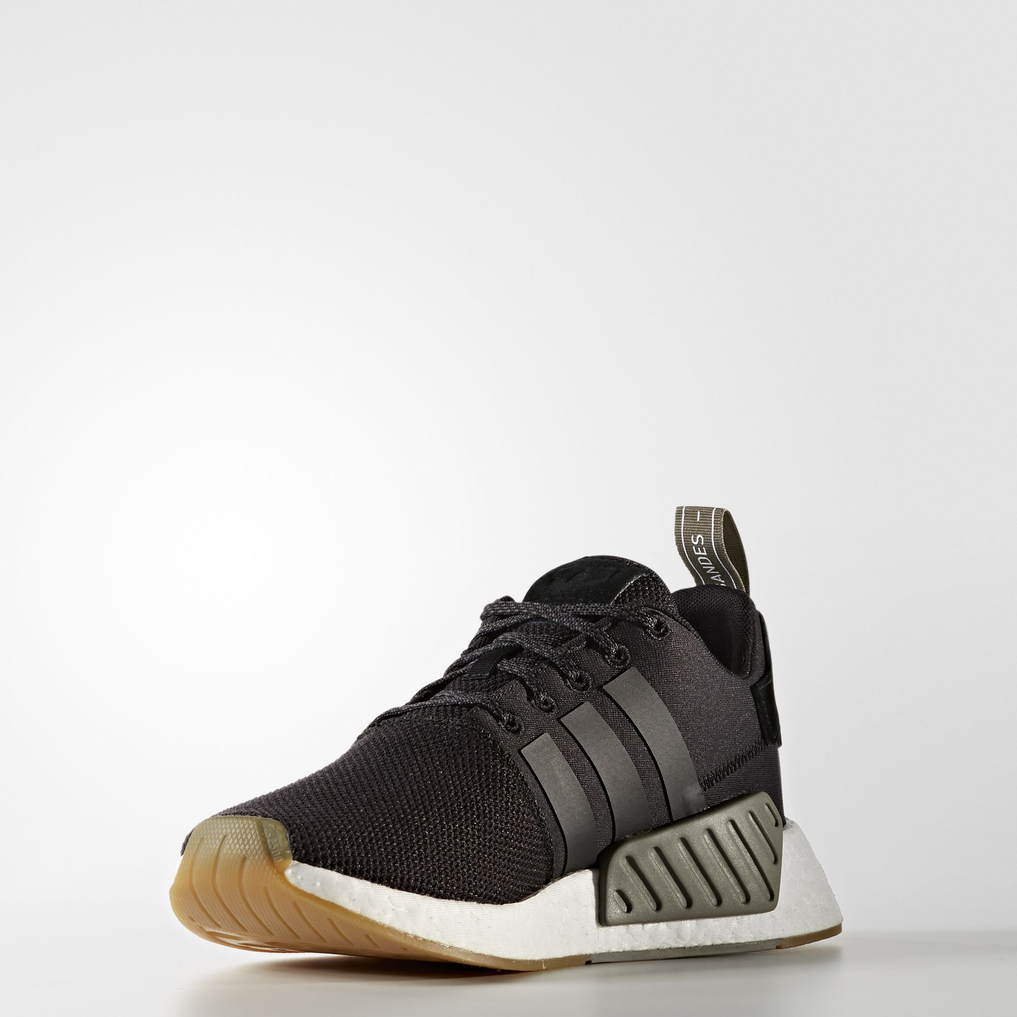 BY9917 adidas NMD R2 Utility Black 3