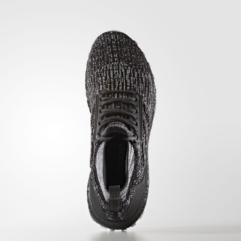 CG3003 adidas Ultra Boost ATR LTD Black 1