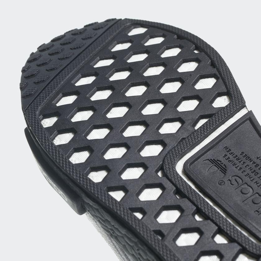 BY9404 adidas NMD CS1 GTX Primeknit White 8