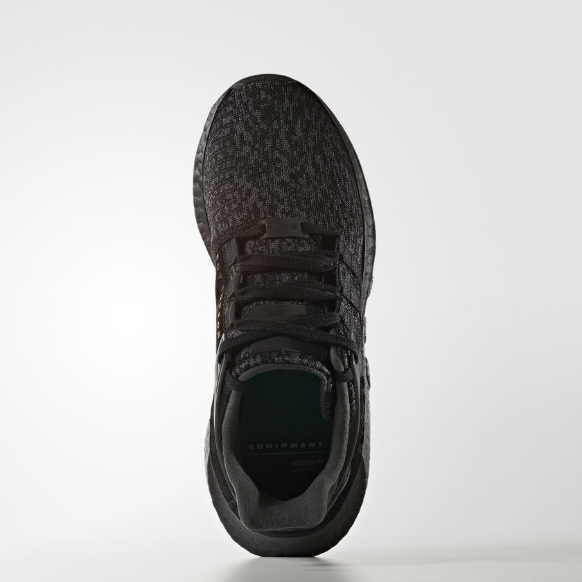 BY9512 adidas EQT Support 93 17 Triple Black 1