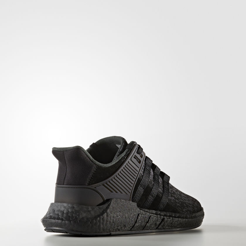 BY9512 adidas EQT Support 93 17 Triple Black 4