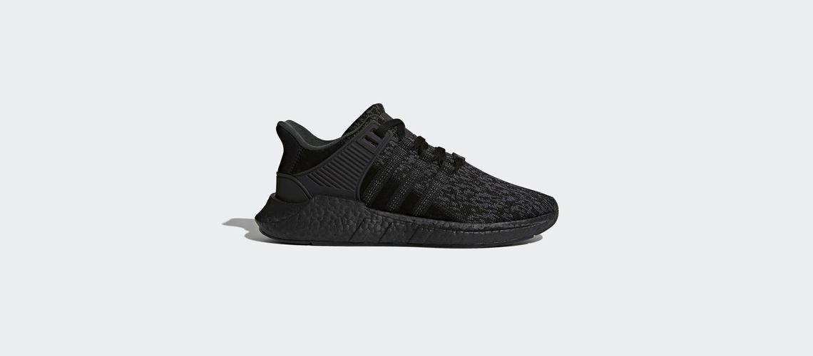 BY9512 adidas EQT Support 93 17 Triple Black