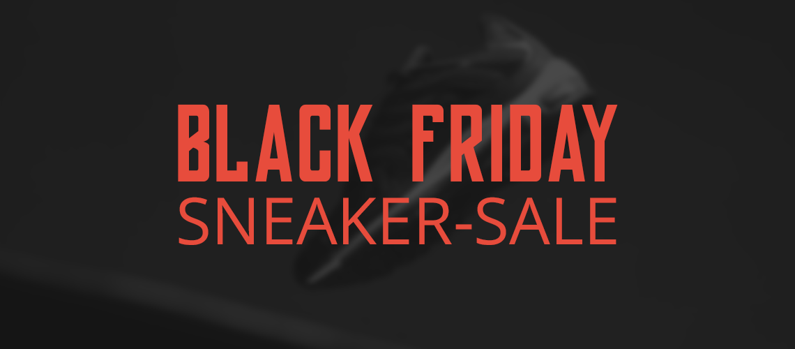 black friday sneaker sale 2017