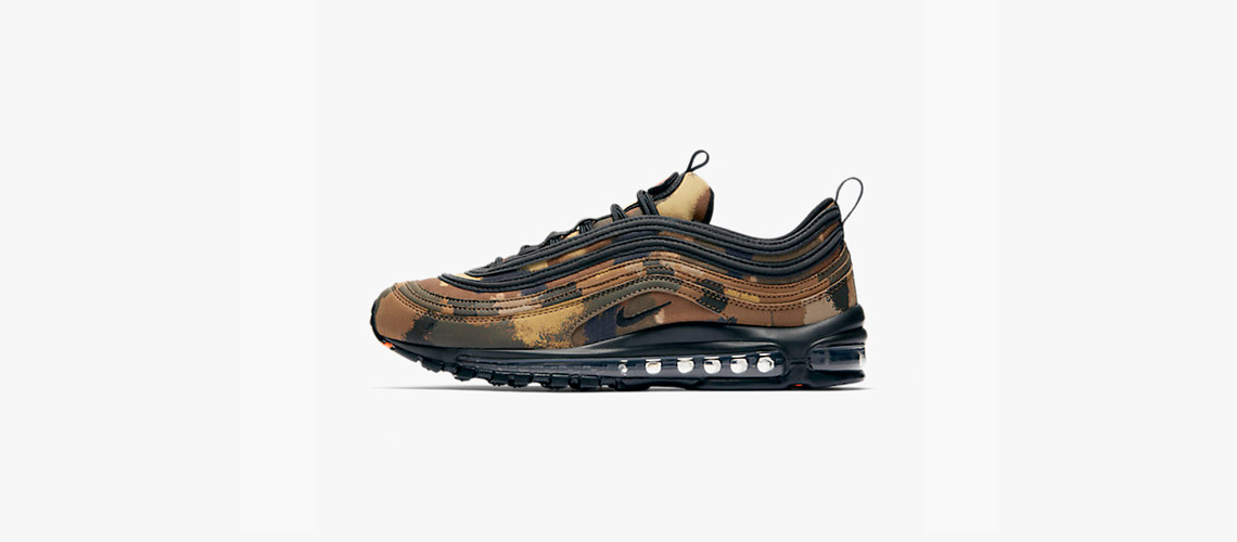 AJ2614 202 Nike Air Max 97 Italy Country Camo Pack