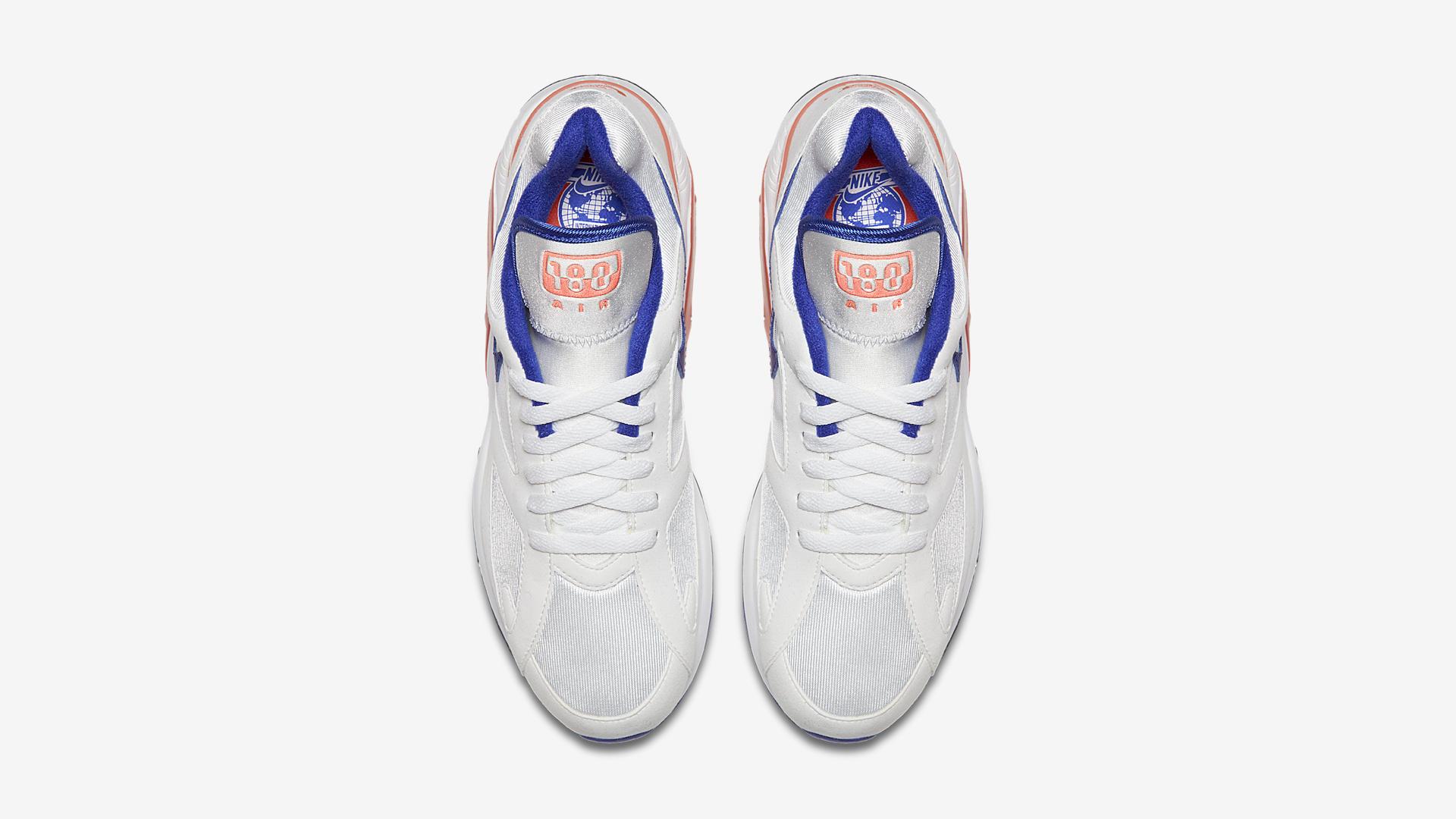615287 100 Nike Air Max 180 OG 2