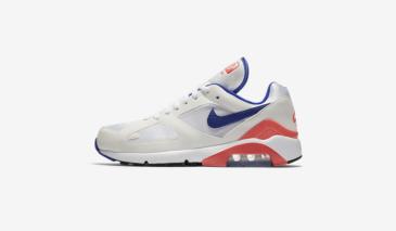 Nike Air Max 180 – OG