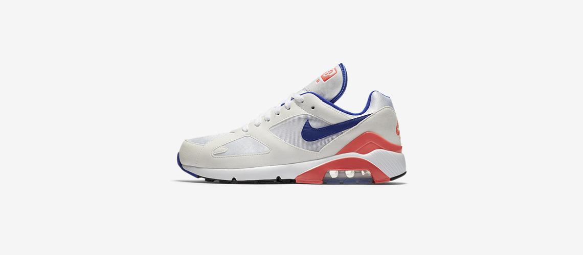 615287 100 Nike Air Max 180 OG