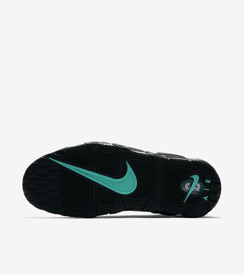 AJ7383 002 Nike Air More Money Pounds 1