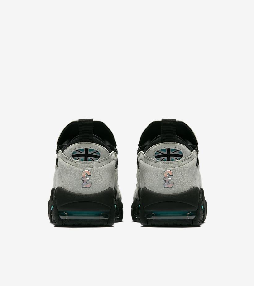 AJ7383 002 Nike Air More Money Pounds 4