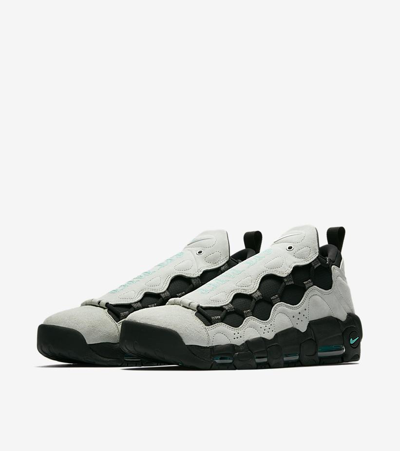 AJ7383 002 Nike Air More Money Pounds 5