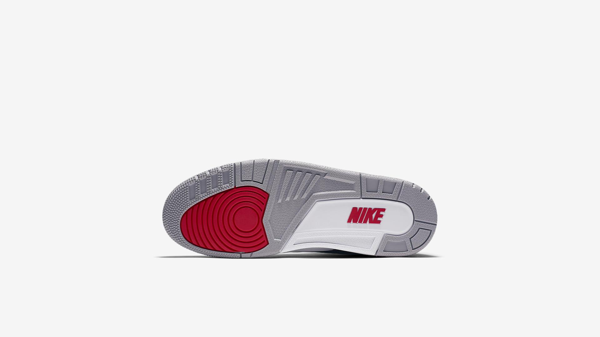 854262 001 Air Jordan 3 Black Cement 4