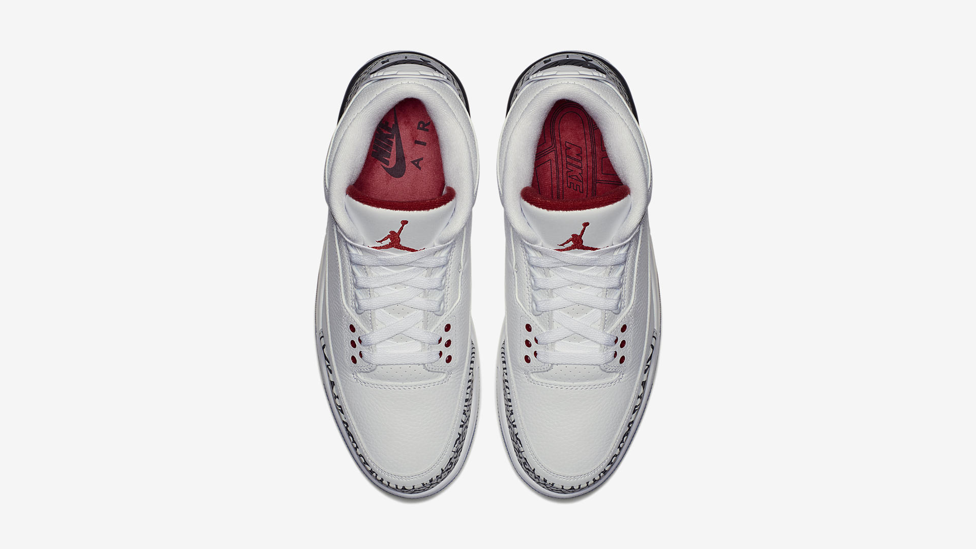 923096 101 Air Jordan 3 Free Throw Line 3