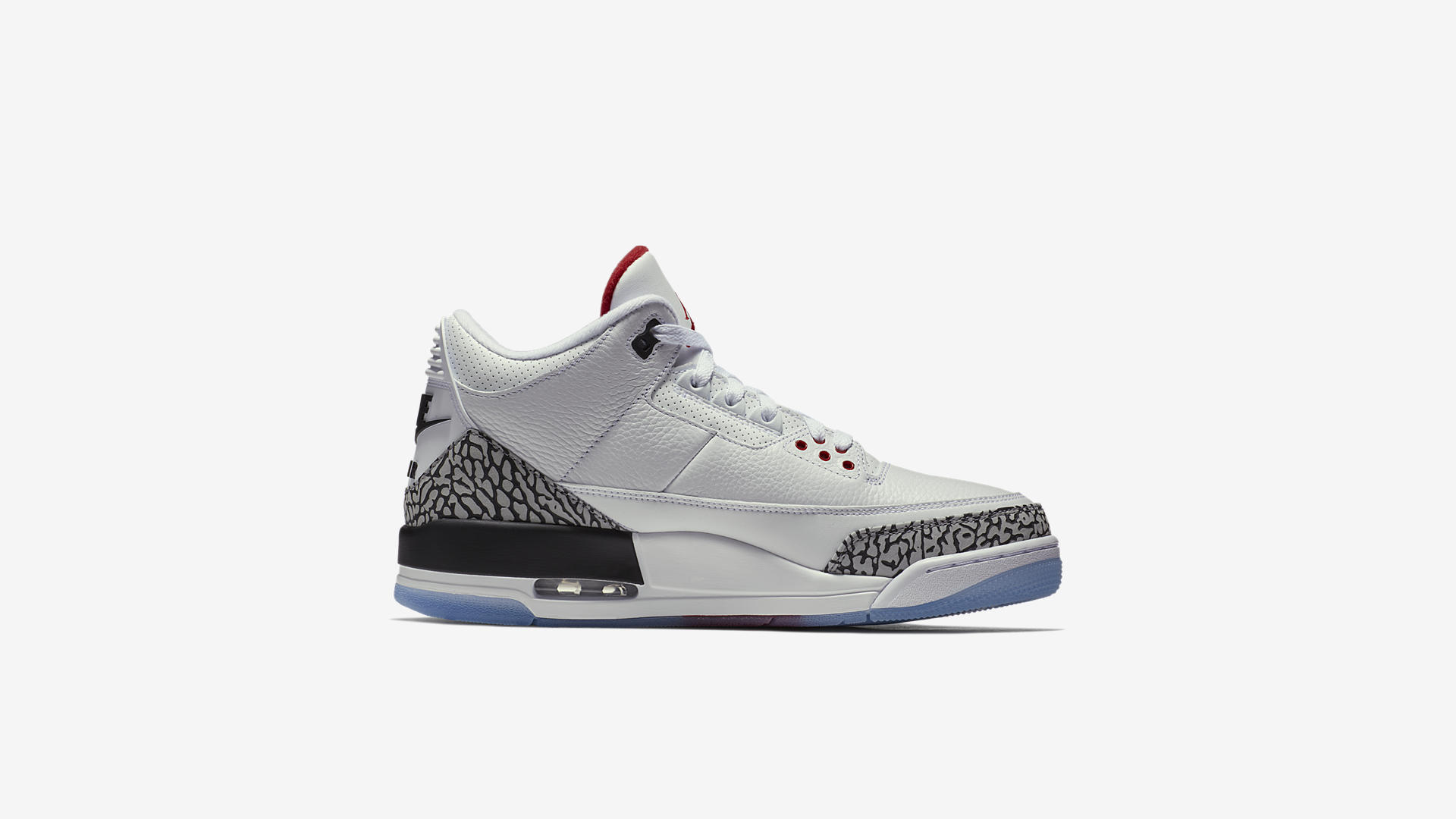 923096 101 Air Jordan 3 Free Throw Line 4