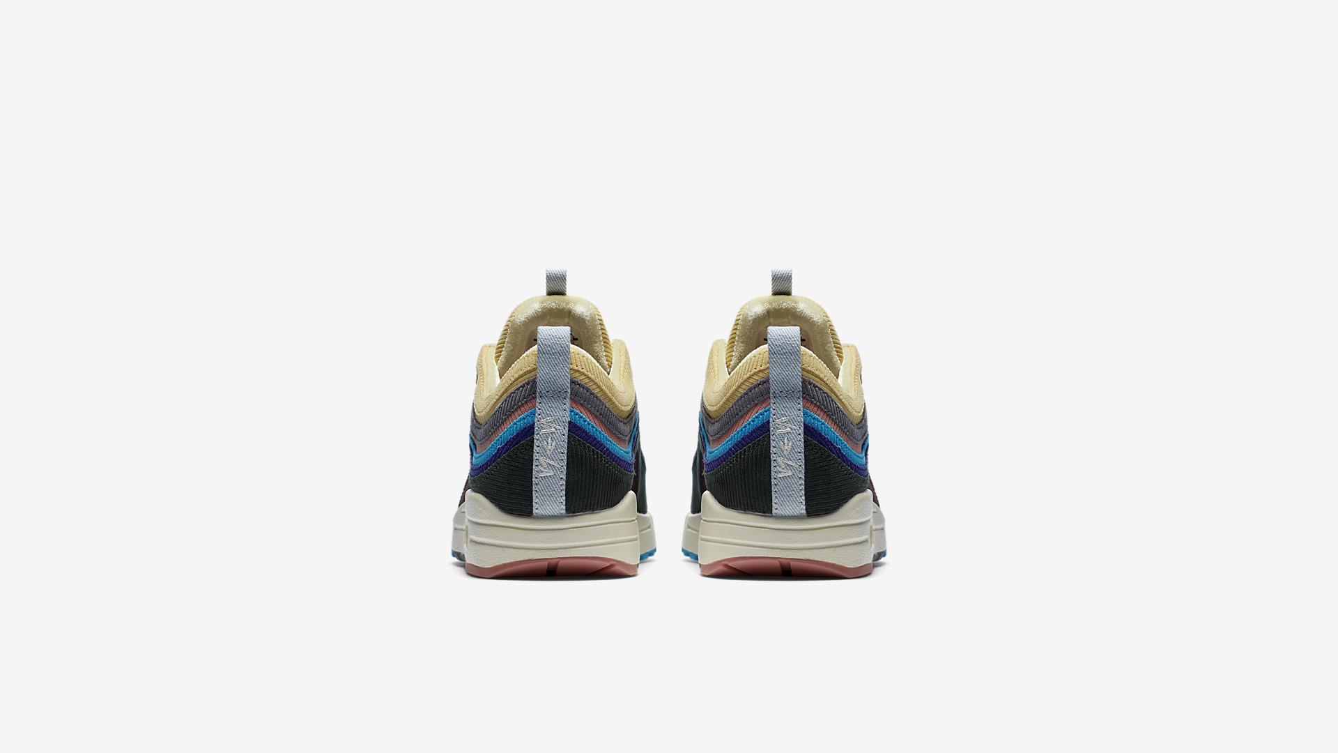 AJ4219 400 Nike Air Max 1 97 Sean Wotherspoon 1