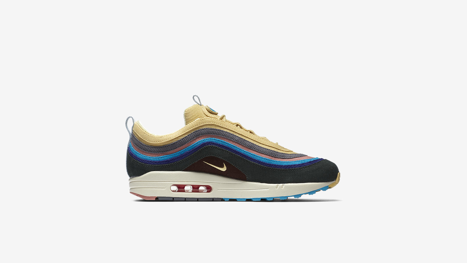 AJ4219 400 Nike Air Max 1 97 Sean Wotherspoon 3