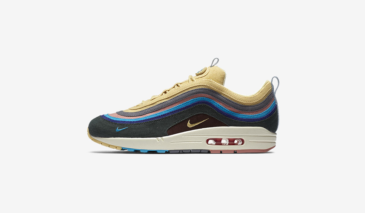Nike Air Max 1/97 – Sean Wotherspoon