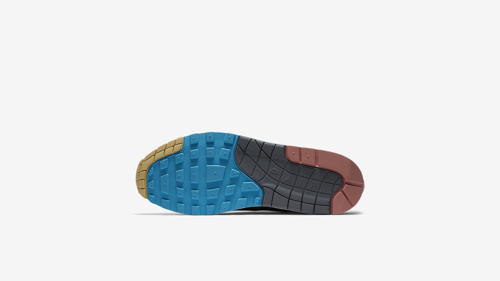 AJ4219 400 Nike Air Max 1 97 Sean Wotherspoon 4