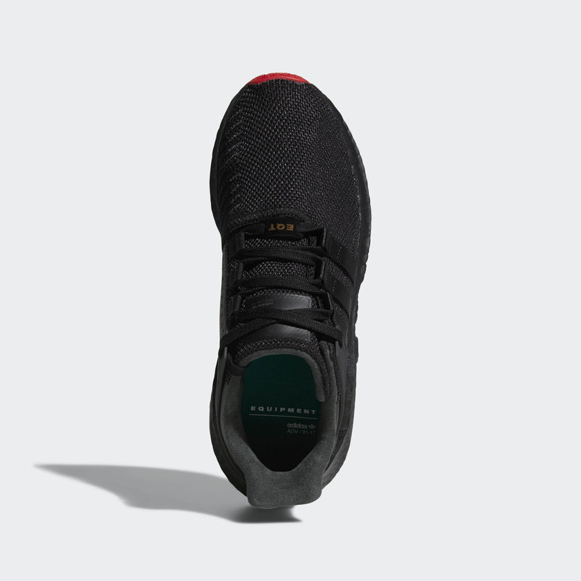 CQ2394 adidas EQT Support 93 17 Triple Black 1