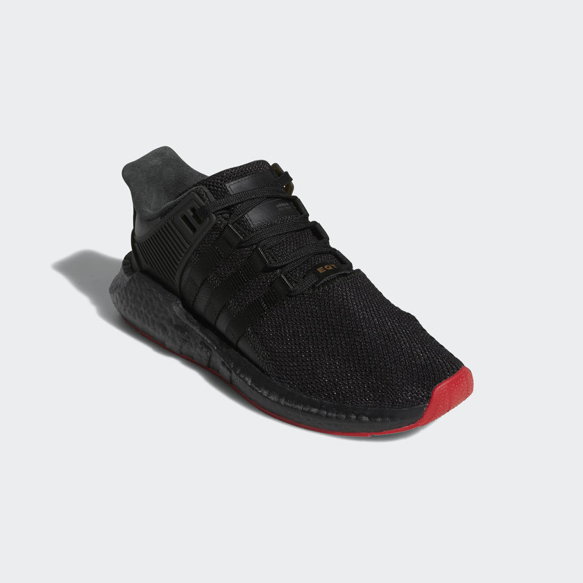 CQ2394 adidas EQT Support 93 17 Triple Black 3