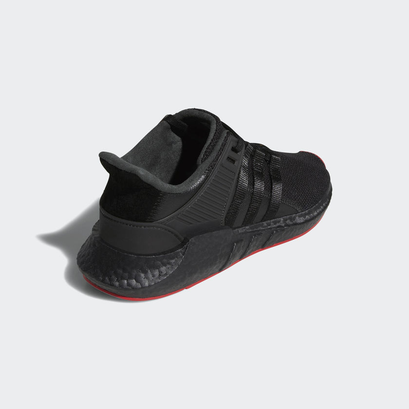 CQ2394 adidas EQT Support 93 17 Triple Black 4