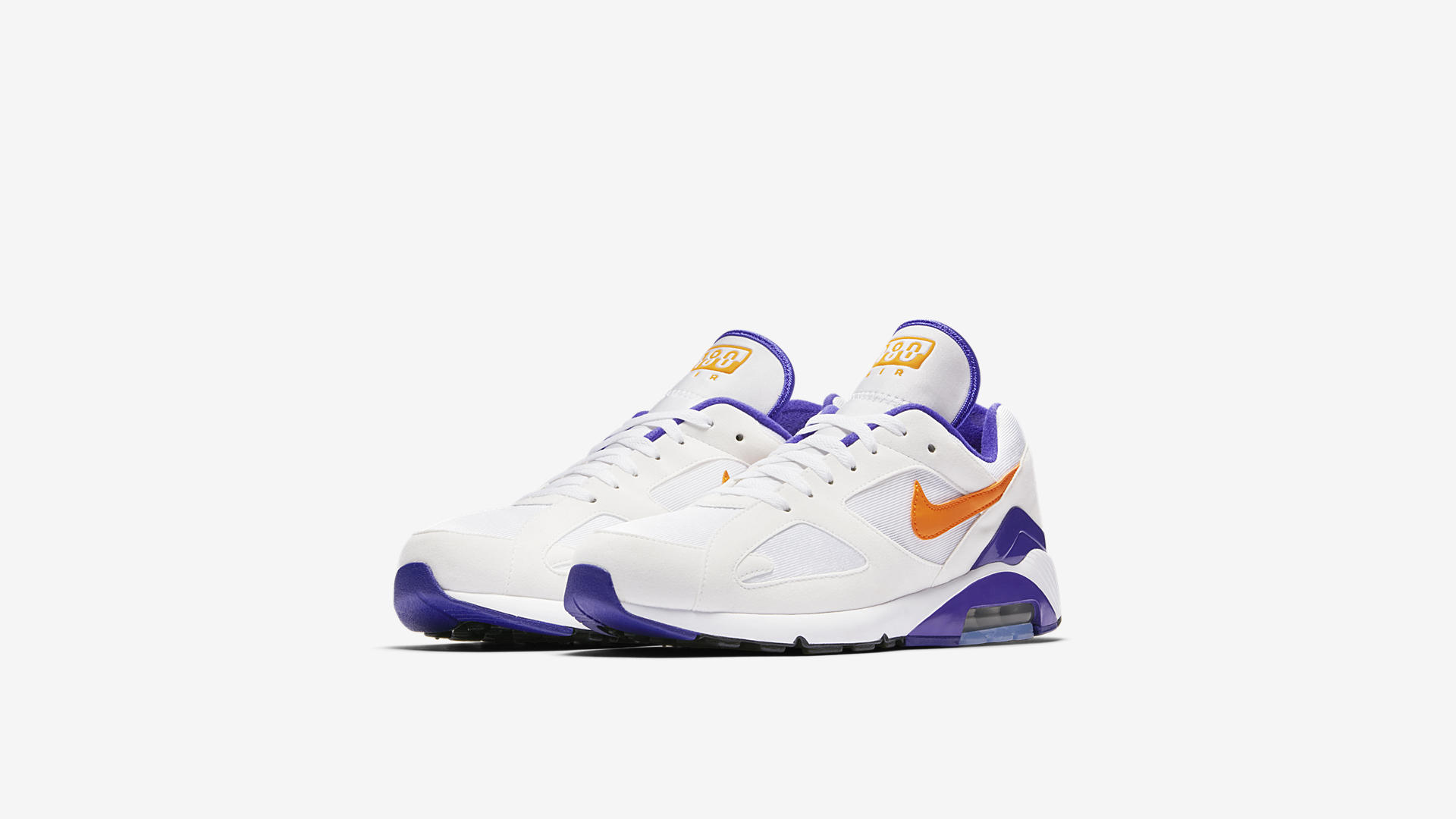615287 101 Nike Air Max 180 Bright Ceramic 1