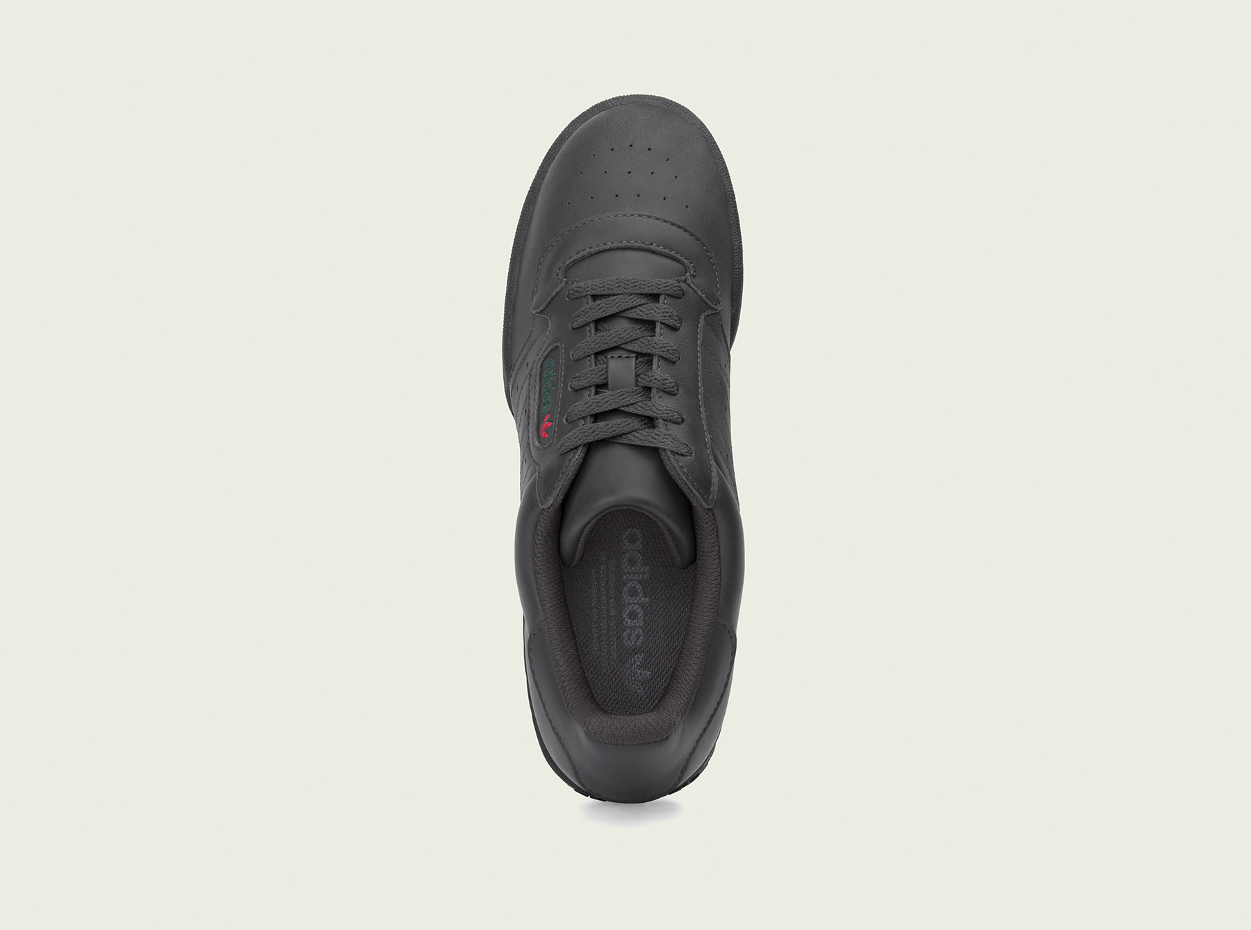 CG6420 adidas YEEZY POWERPHASE Black 1