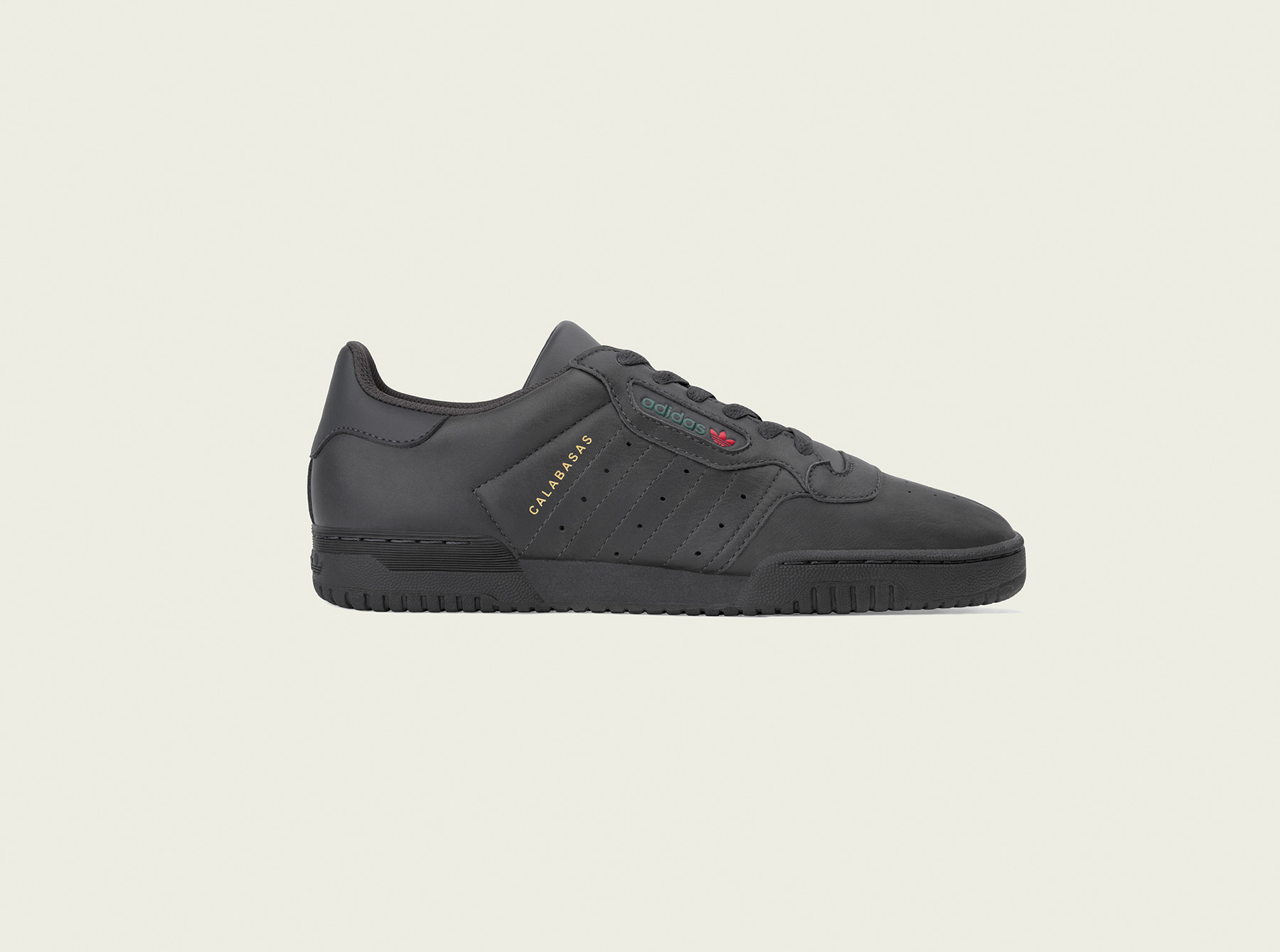 CG6420 adidas YEEZY POWERPHASE Black 2