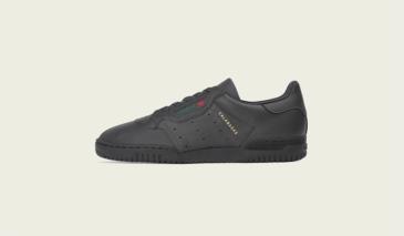 adidas YEEZY POWERPHASE – Black