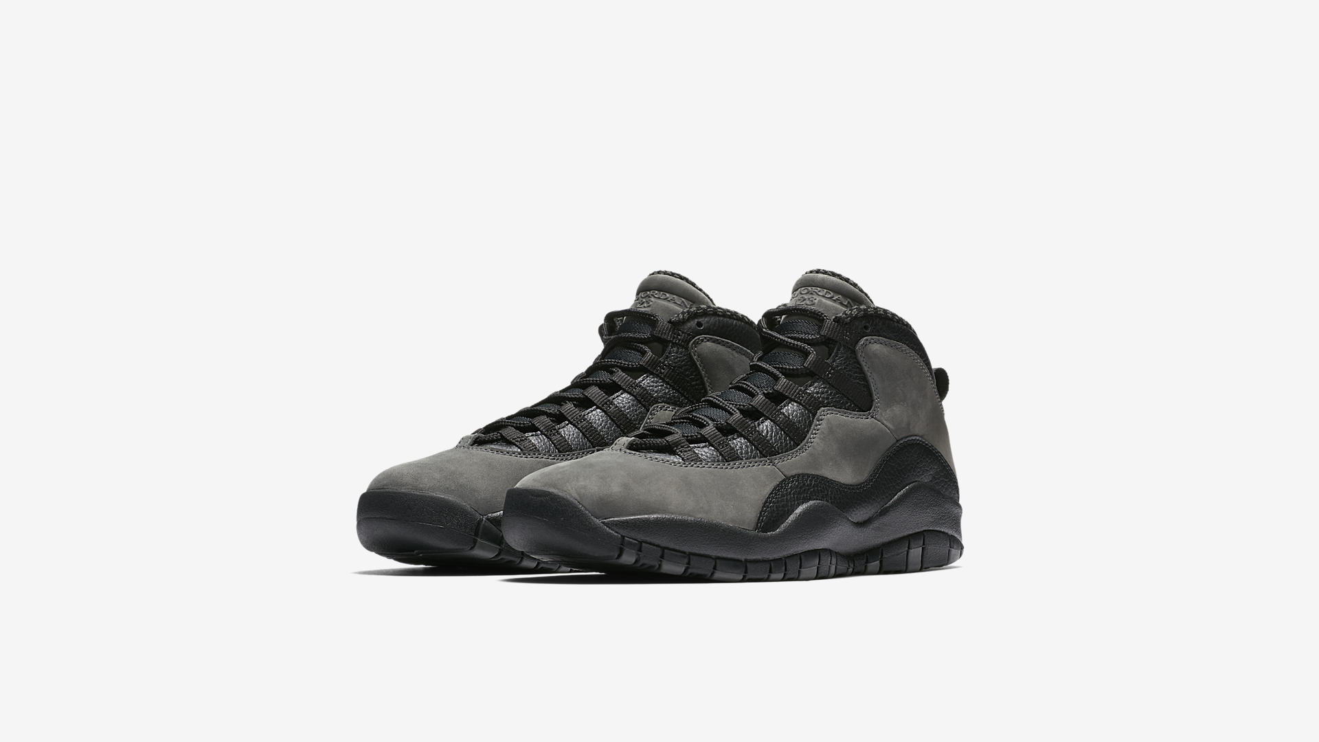 310805 002 Air Jordan 10 Retro Shadow 1
