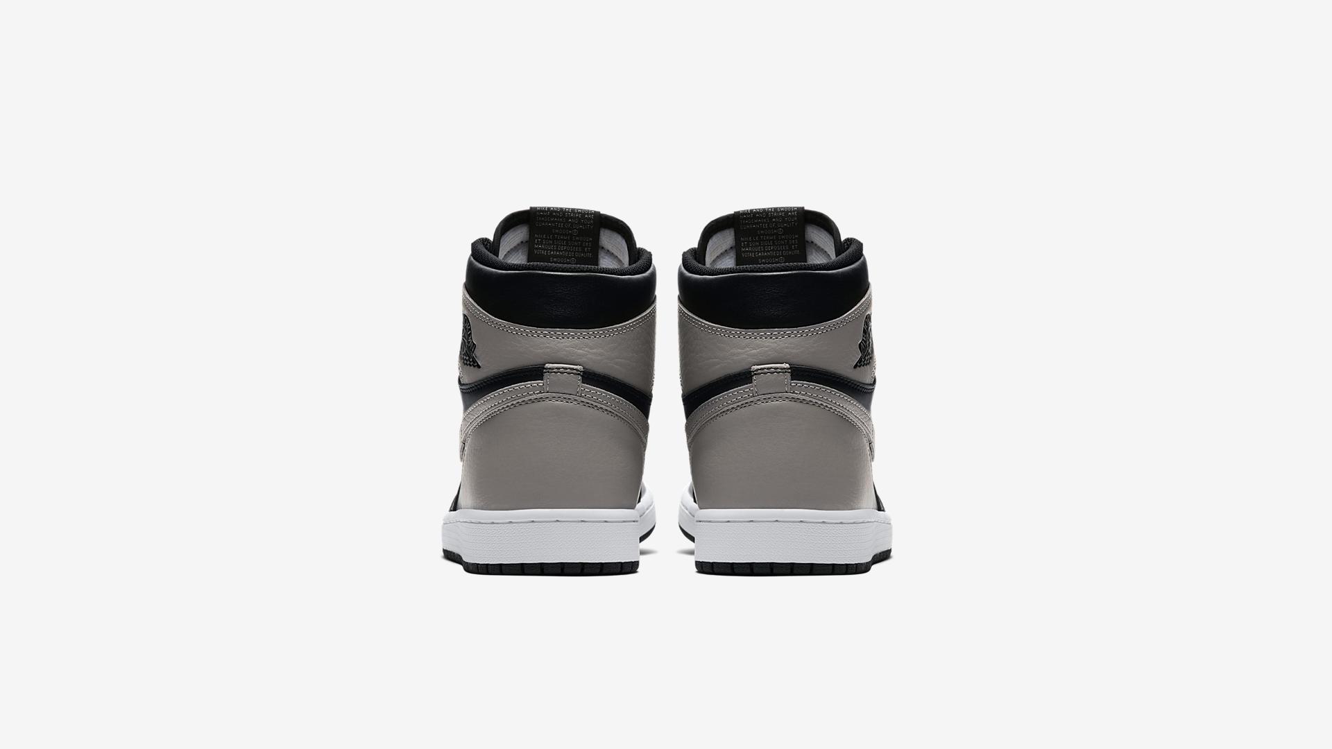 555088 013 Air Jordan 1 Retro High OG Shadow 1