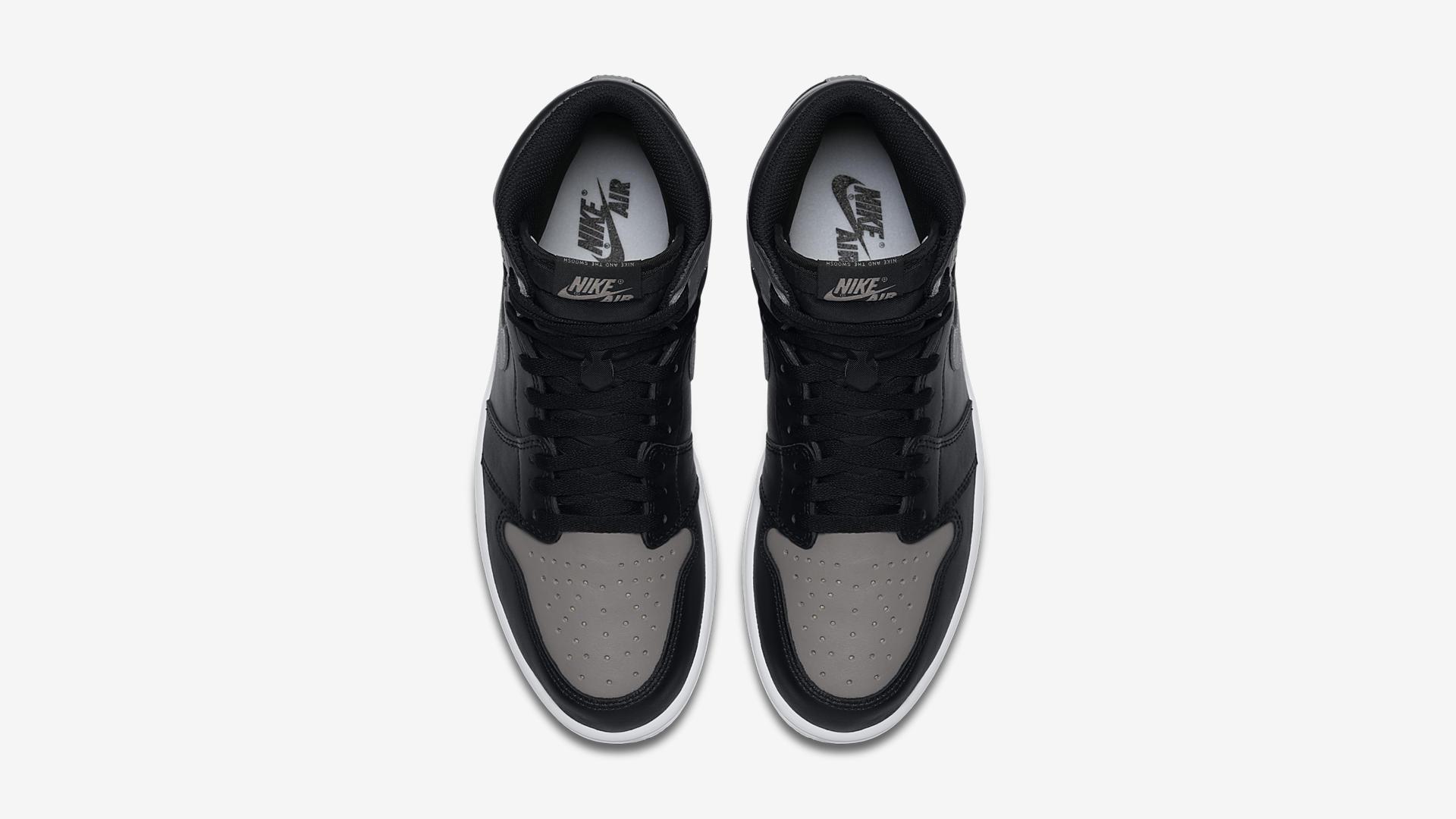 555088 013 Air Jordan 1 Retro High OG Shadow 2