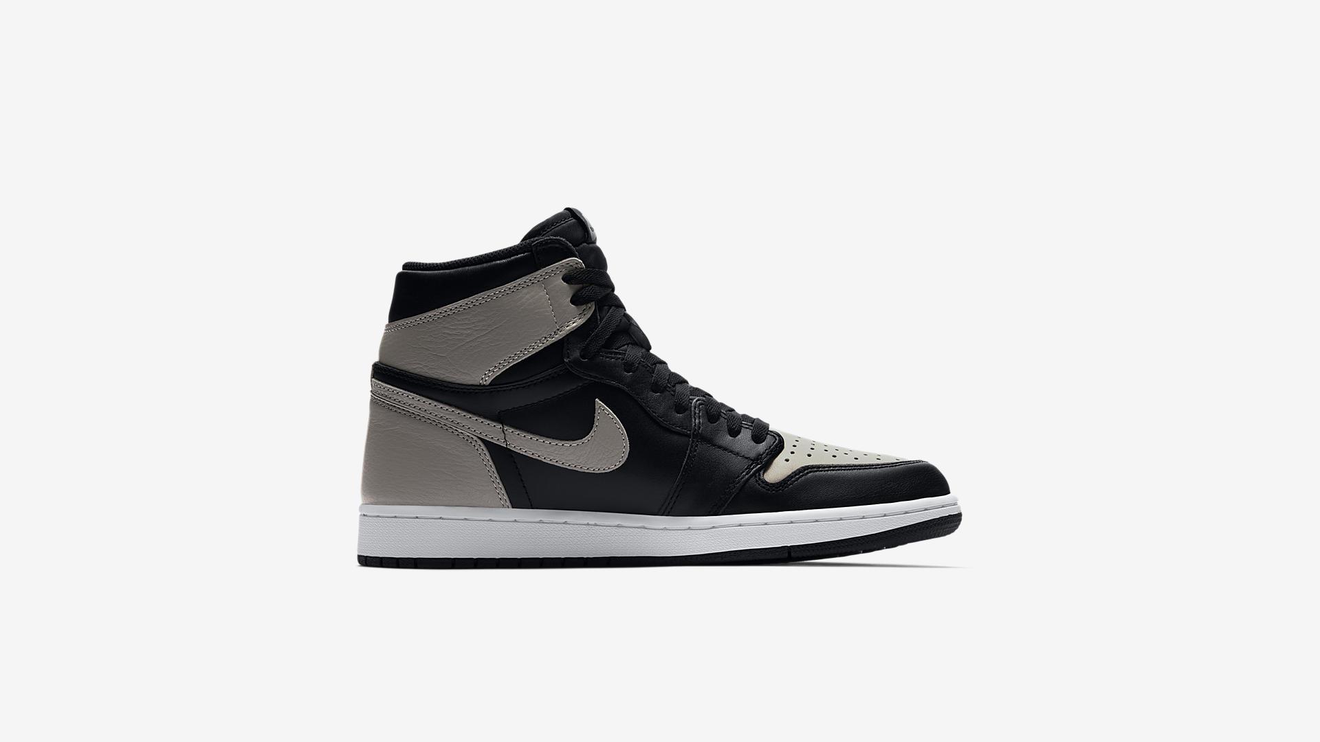 555088 013 Air Jordan 1 Retro High OG Shadow 3