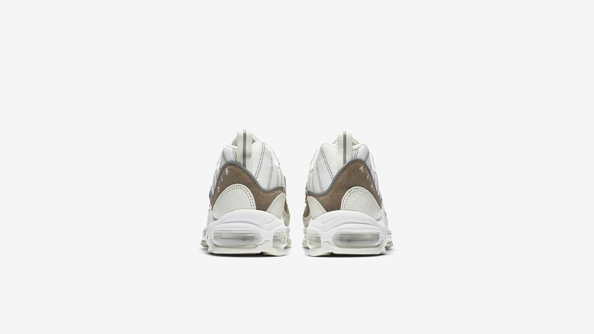 AO9380 100 Nike Air Max 98 Sail Cream 2