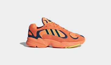 adidas Yung-1 – Hi Res Orange