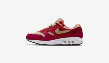 Nike Air Max 1 – Red Curry