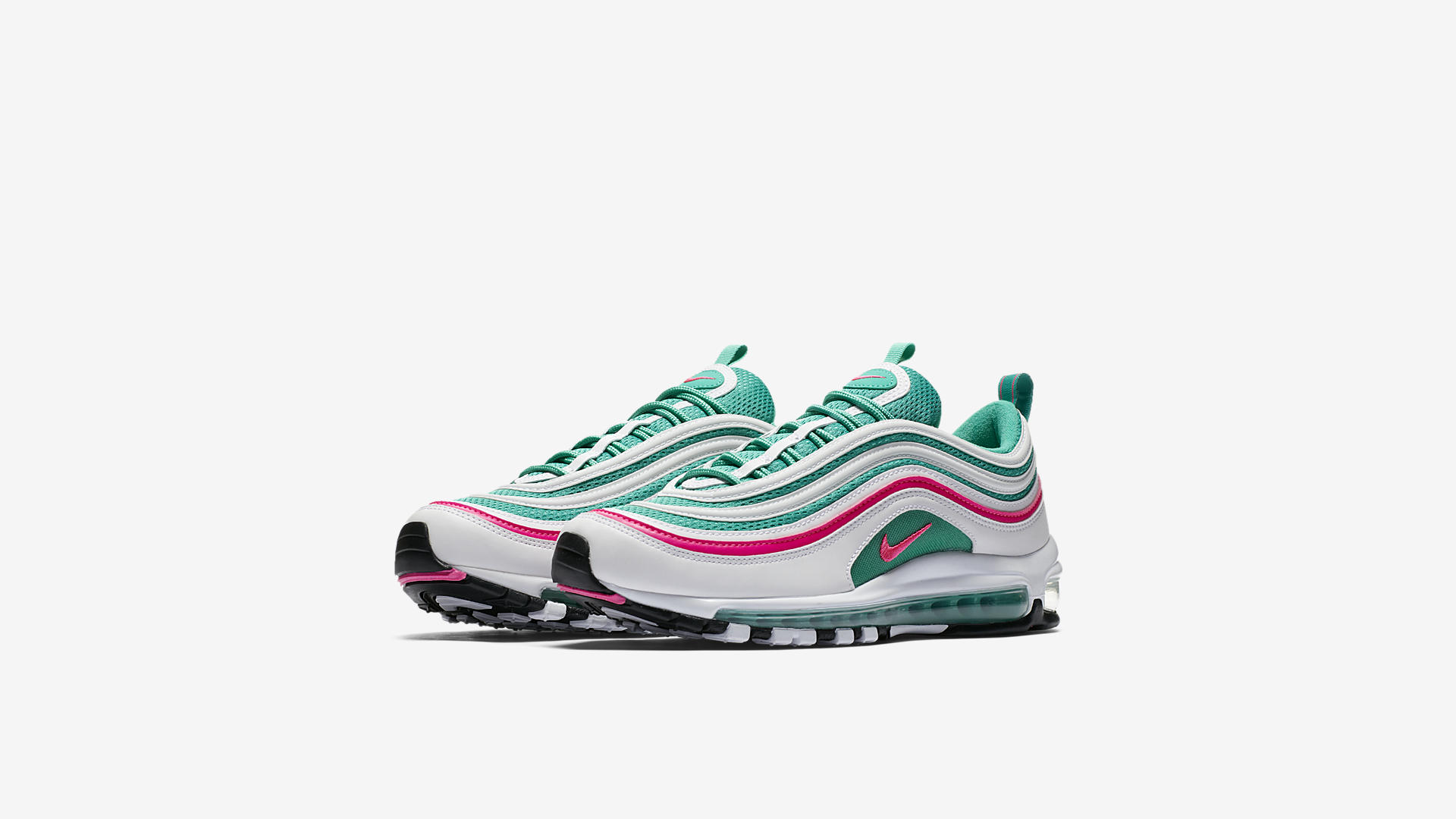921826 102 Nike Air Max 97 Watermelon 1