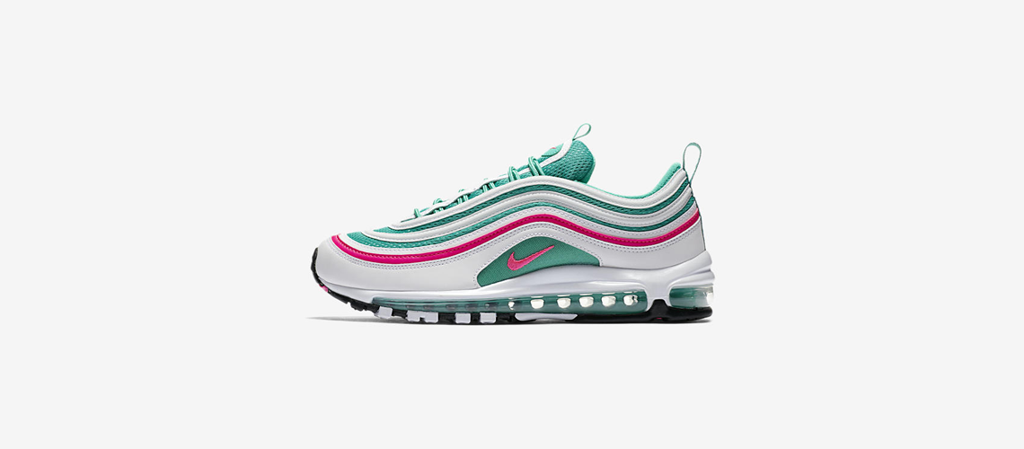 921826 102 Nike Air Max 97 Watermelon