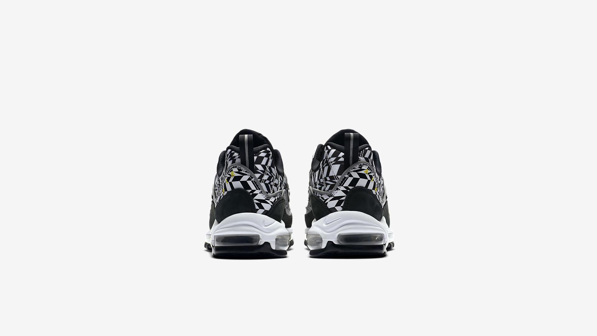 AQ4130 100 Nike Air Max 98 Print Perfect 2