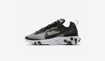 Nike React Element 87 – Anthracite